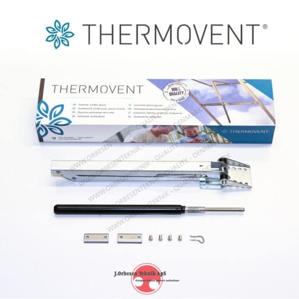 Ventilation - Thermovent