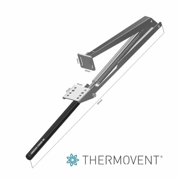 Ventilation - Thermovent